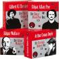 Krimiklassiker. Die große Hörbuchbox. 18 CDs. Bild 3