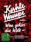 Kuhle Wampe oder: Wem gehört die Welt? Blu-ray & DVD im Mediabook. Bild 3
