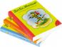 Lurchis Abenteuer. Das lustige Salamanderbuch. Alle drei Doppelbände im Set. Bild 3