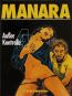 Milo Manara. Außer Kontrolle 2 und 4. Graphic Novel Set. 2 Bände. Bild 3