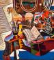 Miró. Malerei als Poesie. Bild 3