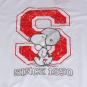 Peanuts Snoopy 1950. T-Shirt, Größe L. Bild 3