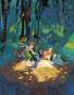 Peter Pan. Illustrierte Prachtausgabe. Bild 3