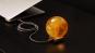Sonnensystem aus Halbedelsteinen. Bild 3