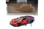 Spiderman Ford GT 2017 – Modell 1:24 Bild 3