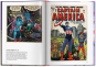 The Little Book of Captain America. Bild 3