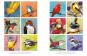 Vögel in der Kunst. Bild 3