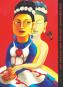 Zeitgenössische »Chicana und Chicano«-Kunst. Künstler, Arbeiten, Kultur und Bildung. 2 Bände. Bild 3