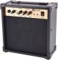 E-Gitarren-Set EG-100. Mit Verstärker und Zubehör. Bild 4