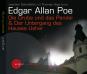 Edgar Allan Poe. Seine spannendsten Erzählungen. 5 CDs im Set. Bild 4