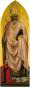 Florentiner Malerei. Alte Pinakothek. Bild 4