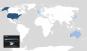 Globalografie. 50 Karten erklären die Welt von heute. Bild 4
