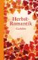 Herbstromantik. Die schönsten Gedichte. 4 Bände im Paket. Bild 4