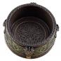 Keltische Drachenbox, rund. Bild 4