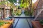Kleine Gärten vergrößern. So optimieren Sie Raumwirkung und Nutzwert. Bild 4