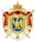 Messing Jeton 1804 - Napoleon Empereur Bild 4