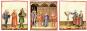 Musica. Geistliche und weltliche Musik des Mittelalters. Bild 4