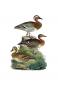 Naturgeschichte der Vögel Mitteleuropas. Bild 4