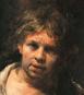 Odd Nerdrum. Self Portraits. Selbstporträts. Bild 4
