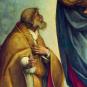 Raffael. Meisterwerke im Detail. Bild 4