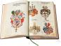 Stephan Brechtel. Wappenbuch des Heiligen Römischen Reichs. Cod.icon. 390 der Bayerischen Staatsbibliothek. Bild 4