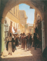 The Dream of Jerusalem. Lewis Larsson and the American Colony Photographers. Bild 4