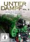 Unter Dampf - Eisenbahn Geschichte. 5 DVDs. Bild 4