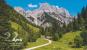 Wanderparadies Deutschland. Die 365 schönsten Wege vom Meer bis zu den Alpen. Tischaufsteller. Bild 4