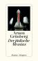 Arnon Grünberg. Mit Haut und Haaren. Der jüdische Messias. 2 Bände im Paket. Bild 5