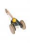 Holzauto mit Gummimotor »Flitzer«. Bild 5