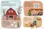 Ein Jahr auf dem Bauernhof. Kuhstall, Maisfeld, Apfelernte. Entdecke das Leben auf dem Land. Bild 6
