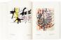 Fernand Leger. Complete Graphic Work. Werkverzeichnis der Druckgrafik. Bild 6