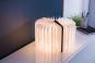 Gingko Smart Booklight Buchlampe groß dunkel Bild 6