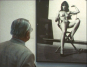 Helmut Newton. Frames from the Edge. DVD Bild 6