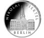 Münzsatz DDR 4er Set Berliner Stadtansicht Bild 6