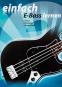Musiklehrbücher für Neulinge und Wiedereinsteiger. Blockflöte, Blues Harp, E-Bass, Ukulele & Violine. 5 Bände mit CDs. Bild 6