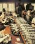 Deutschland in den Fünfzigerjahren. Alltagsleben in Ost und West. Bild 7