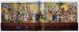Diego Rivera. Sämtliche Wandgemälde. Bild 7