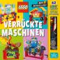 Lego Verrückte Maschinen. Geschenkbox mit Buch. Bild 7