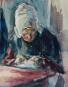 Liebermann und Van Gogh. Bild 7