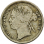 Münzsatz Übersee Kolonien - 7 Münzen Bild 7
