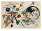 Zukunftsräume. Kandinsky, Mondrian, Lissitzky und die abstrakt-konstruktive Avantgarde in Dresden 1919 bis 1932. Bild 7